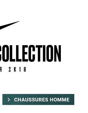 Nouvelle collection nike homme