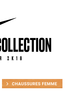 Nouvelle collection nike femme